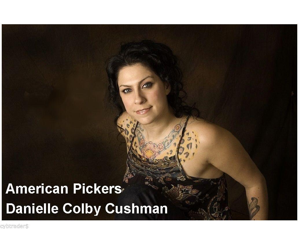 Pickers porn off daniel of american