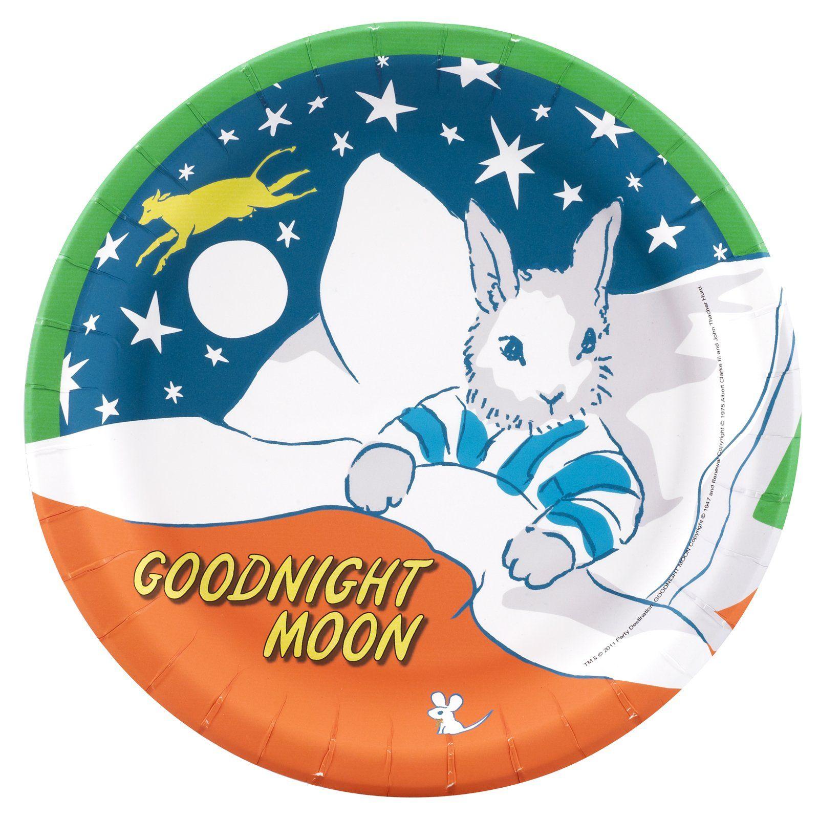 Goodnight moon parties pinterest for Goodnight moon tattoos