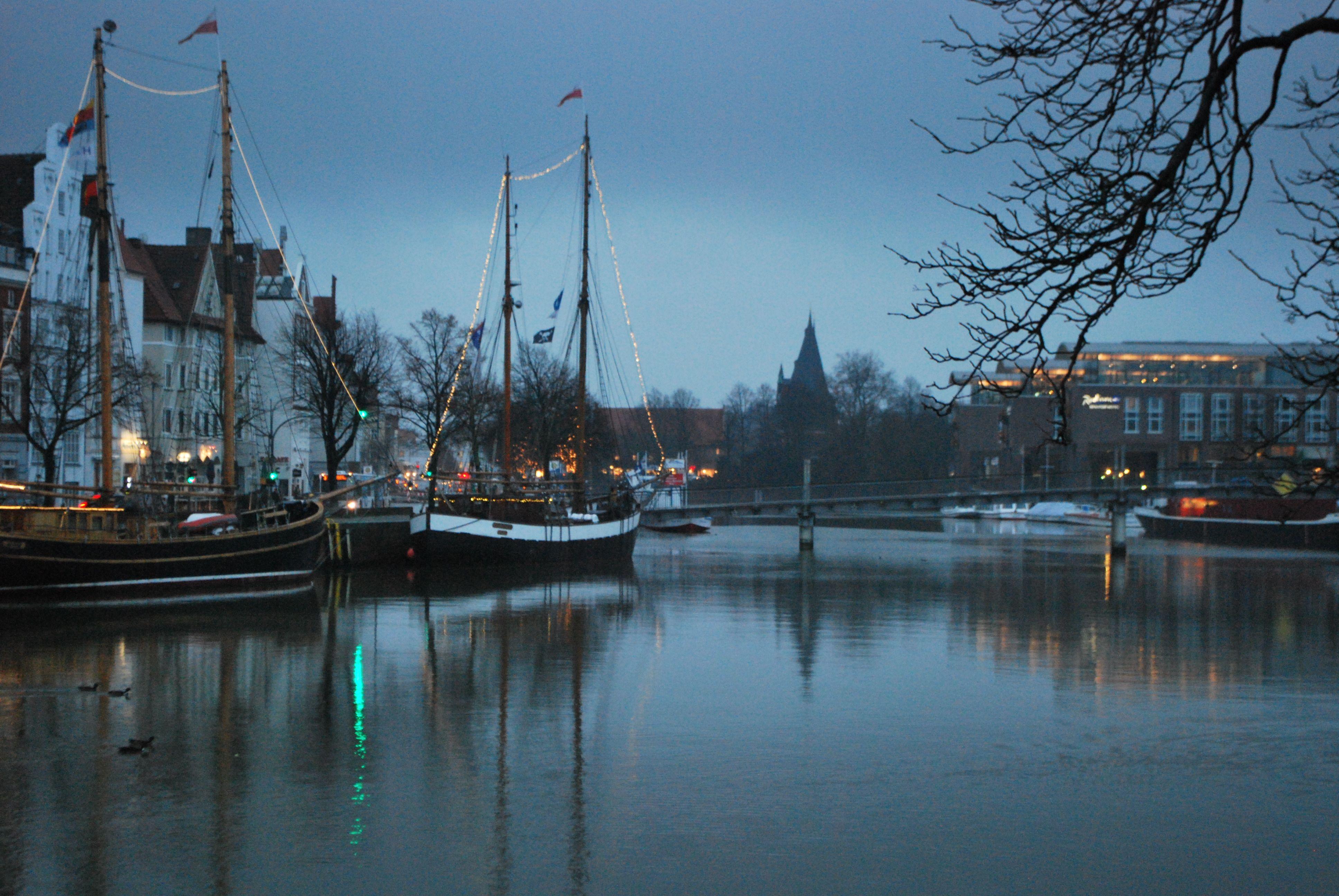 Lubeck Germany  city photo : Lubeck, Germany | GERMANY | Pinterest
