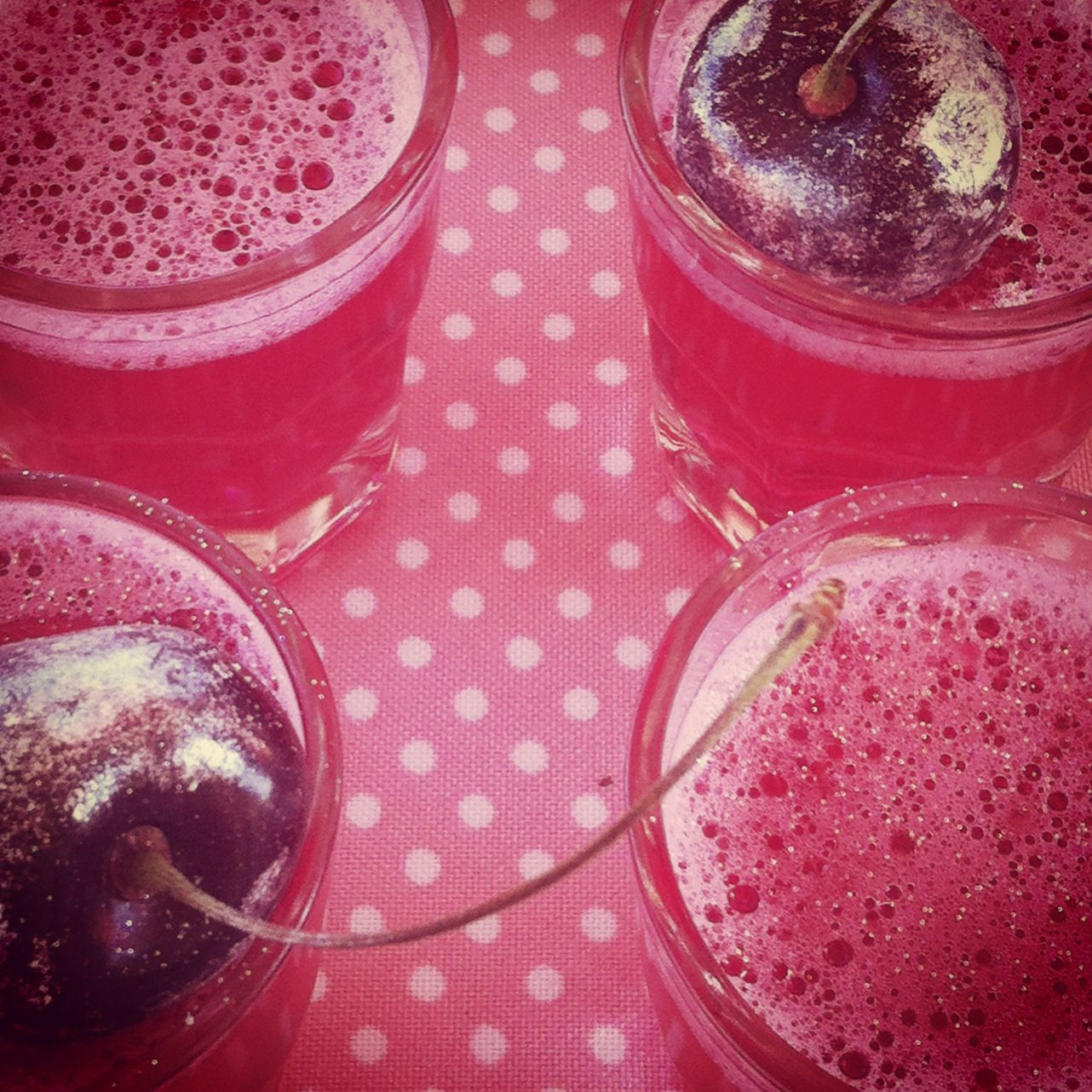 Champagne Jelly Recipe — Dishmaps