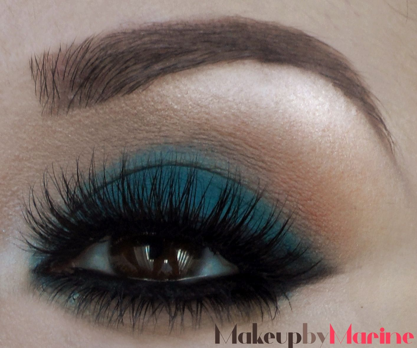 ShareMac Plumage Eyeshadow