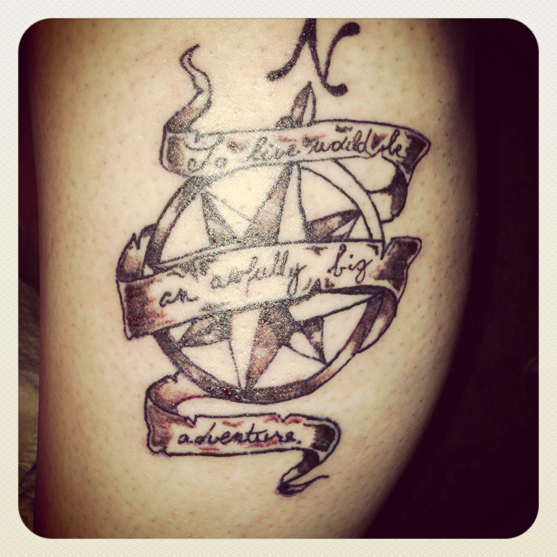 Tattoo Ideas/Quotes
