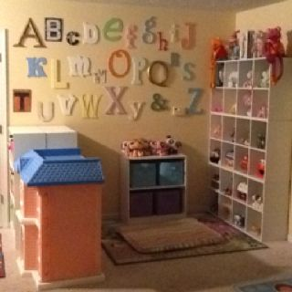 1000+ ideas about Daycare Design on Pinterest