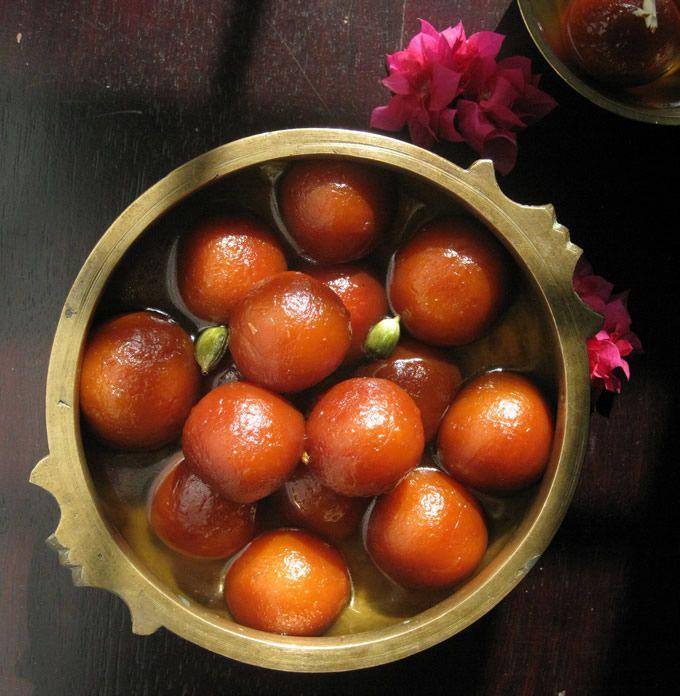 Gulab Jamun | cuisine 2 | Pinterest