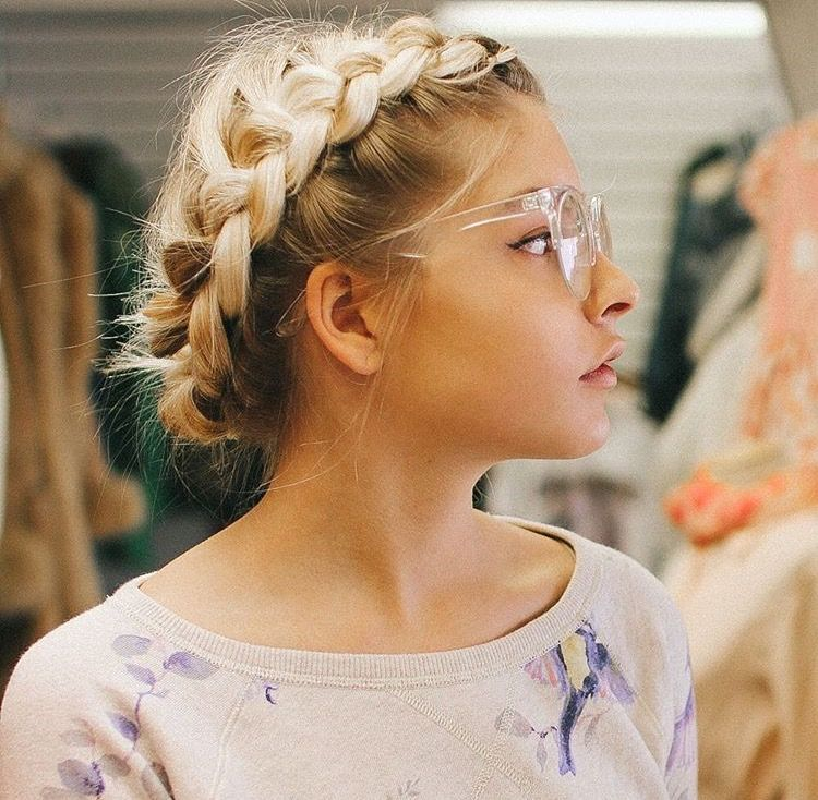 images All-Time And Fun Fishbone Braids