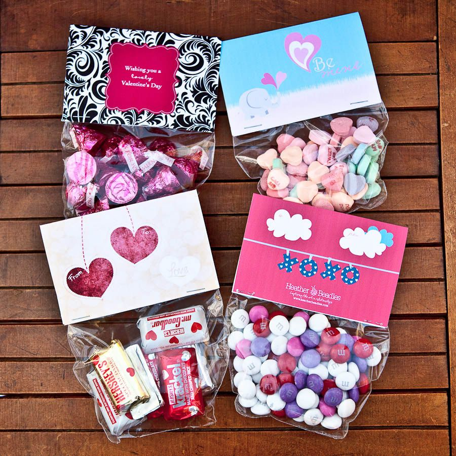 valentine's day school gifts
