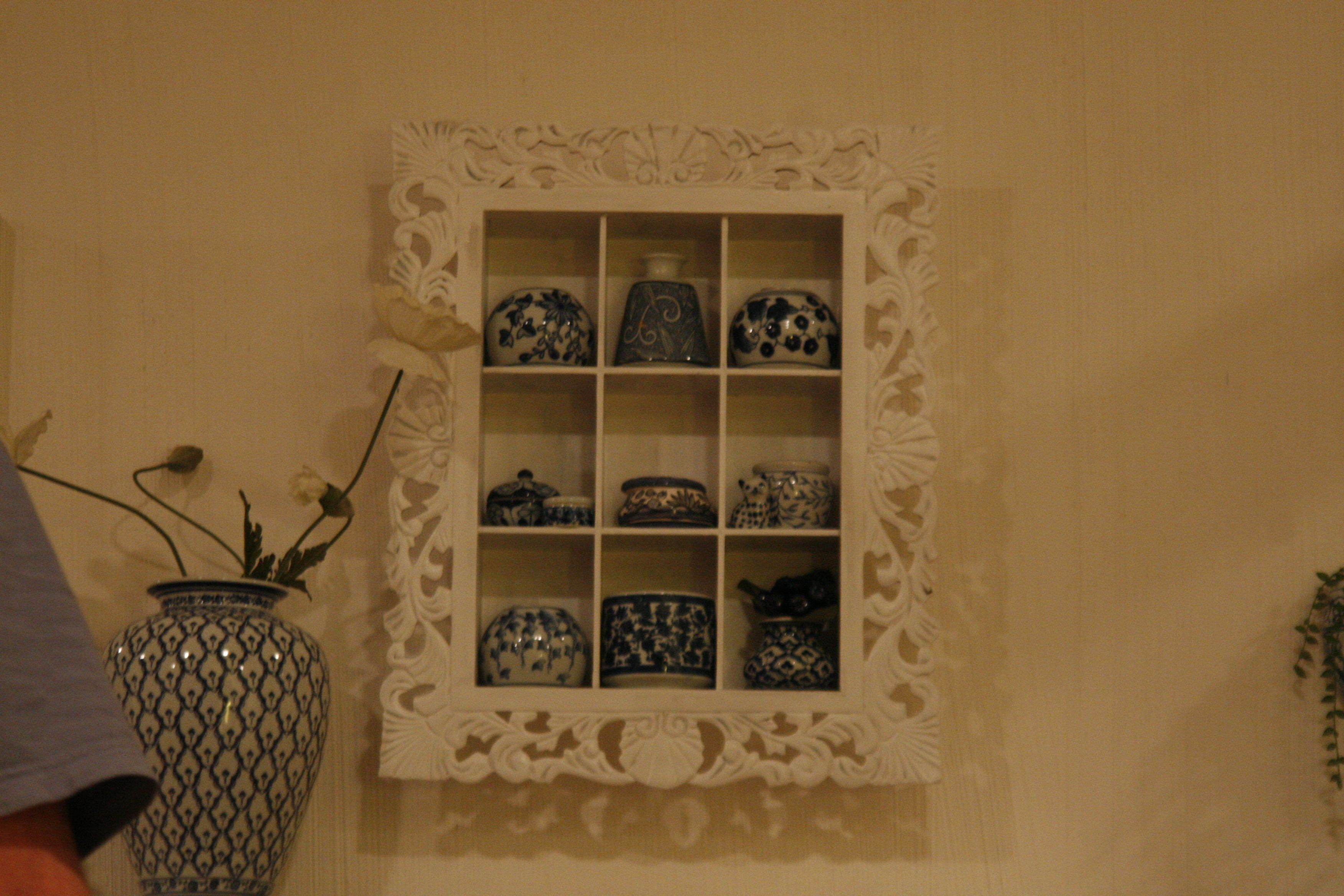 Wall shelf home decor ideas pinterest for Wall decorating ideas pinterest