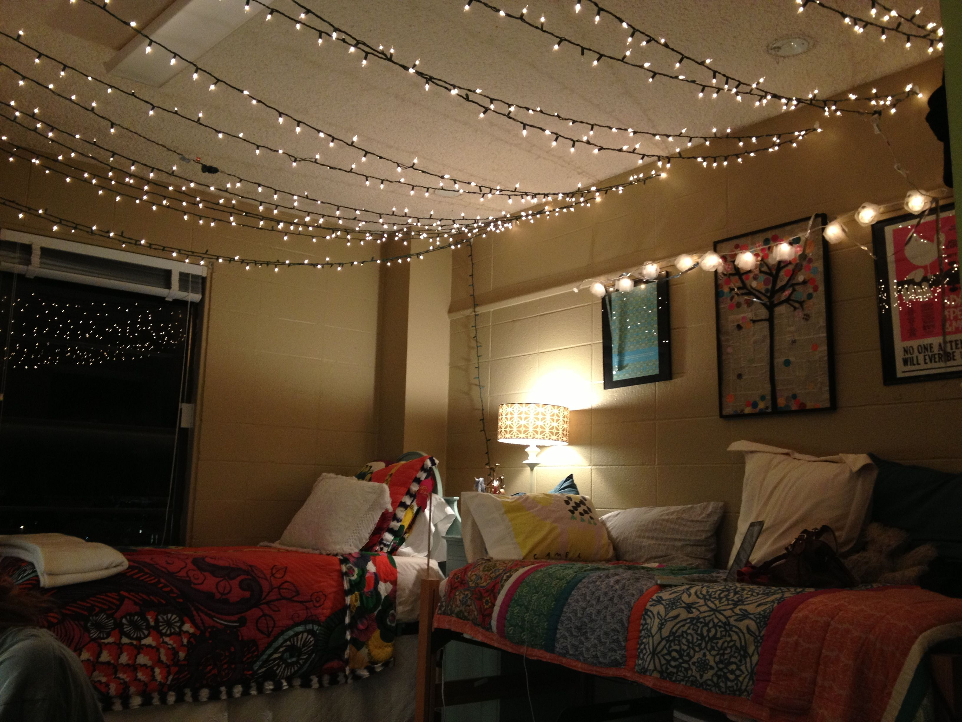 String Lights For Your Room : Pin by Brittanee Schaupp on String Lights. Pinterest