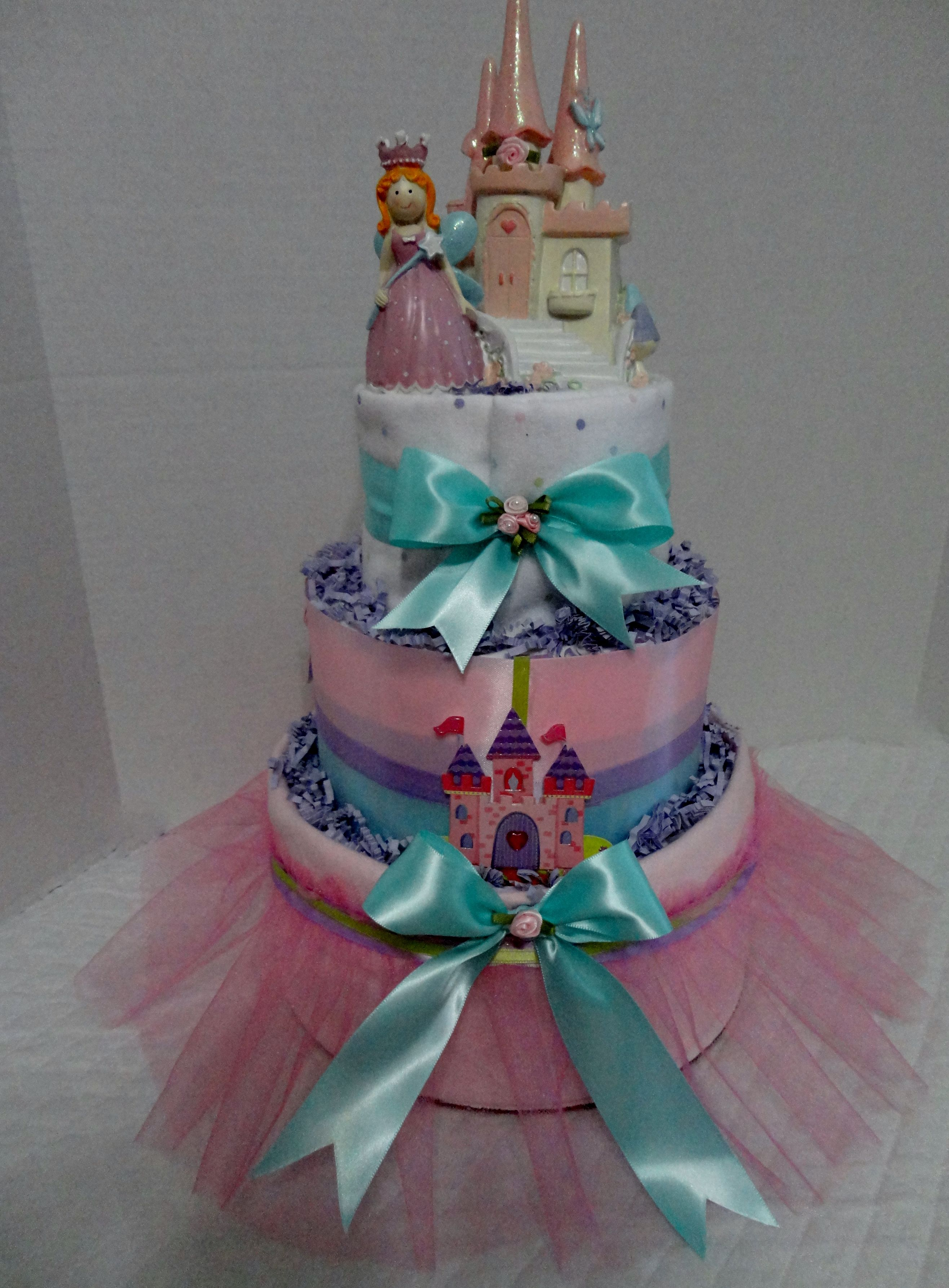 Pin Prince Diaper Cake This Themed Would Be Cake on Pinterest