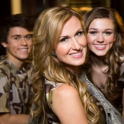 Duck Dynasty Are John Luke And Sadie Twins | Berita Terpopuler
