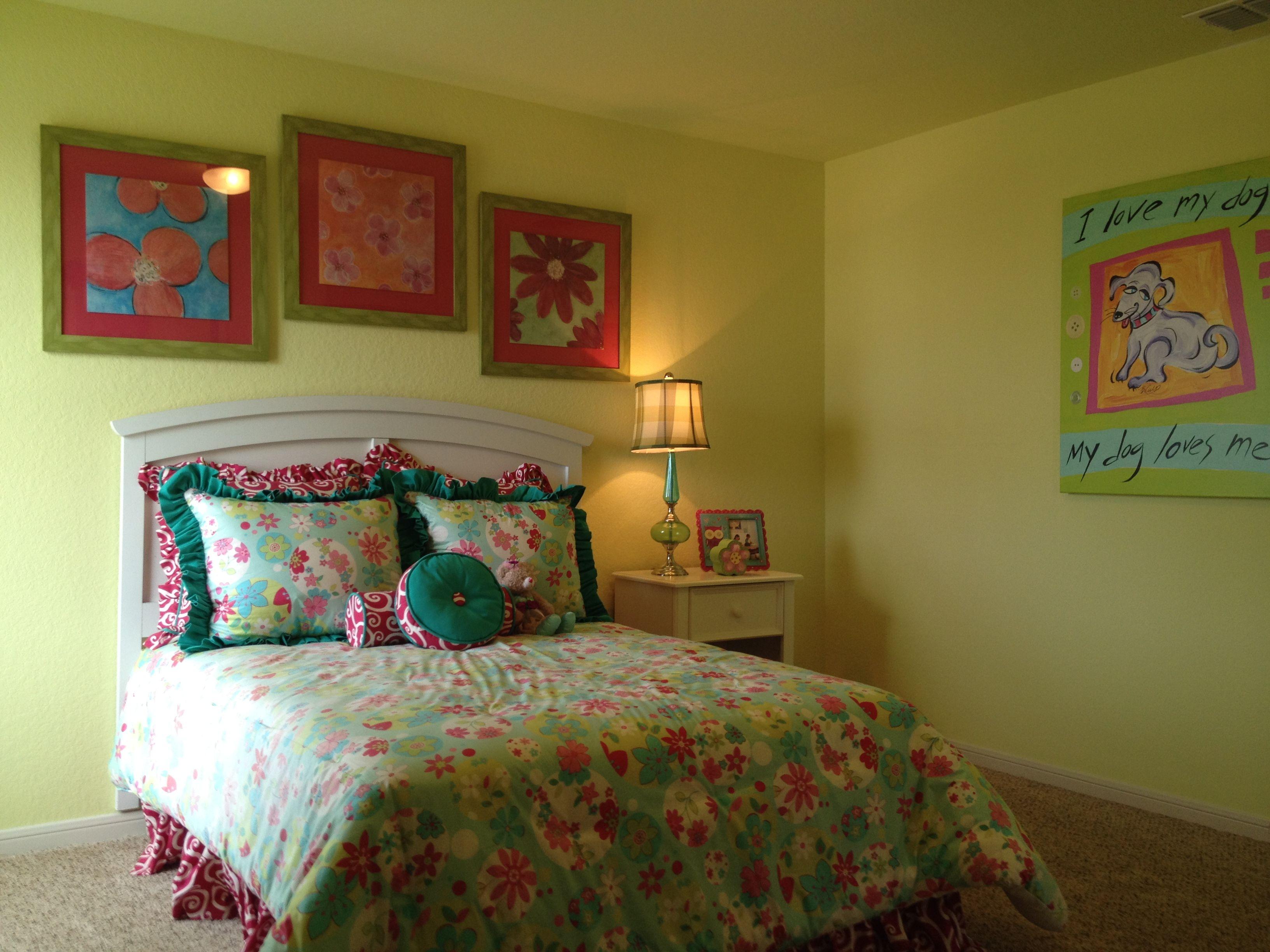 cute girlie girl room home decor ideas pinterest