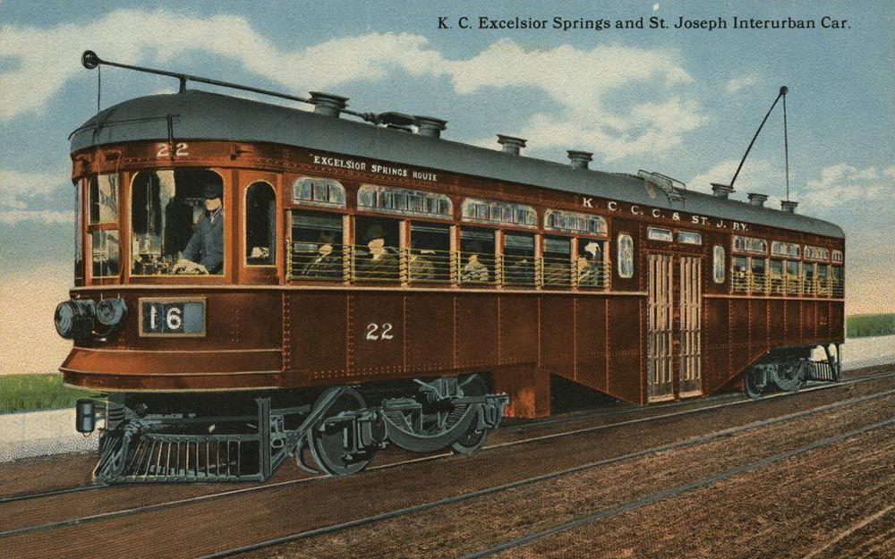 interurban car Railroad History Pinterest : 94bcb38e79abb2893860a3c283140bcd from pinterest.com size 1000 x 625 jpeg 162kB