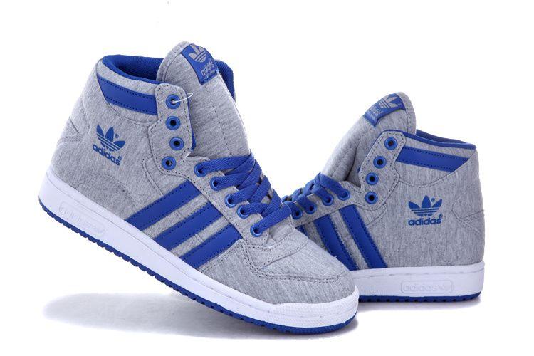 Adidas shoes originals high tops