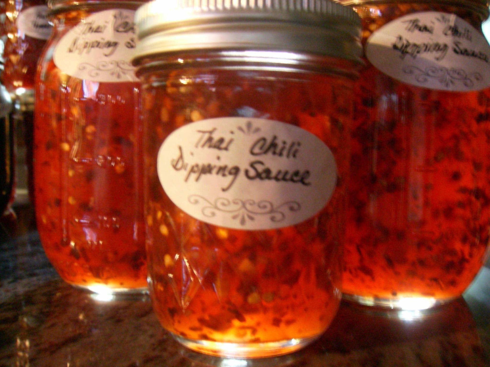 Apples With Thai Palm Sugar-Chili Dip Recipes — Dishmaps