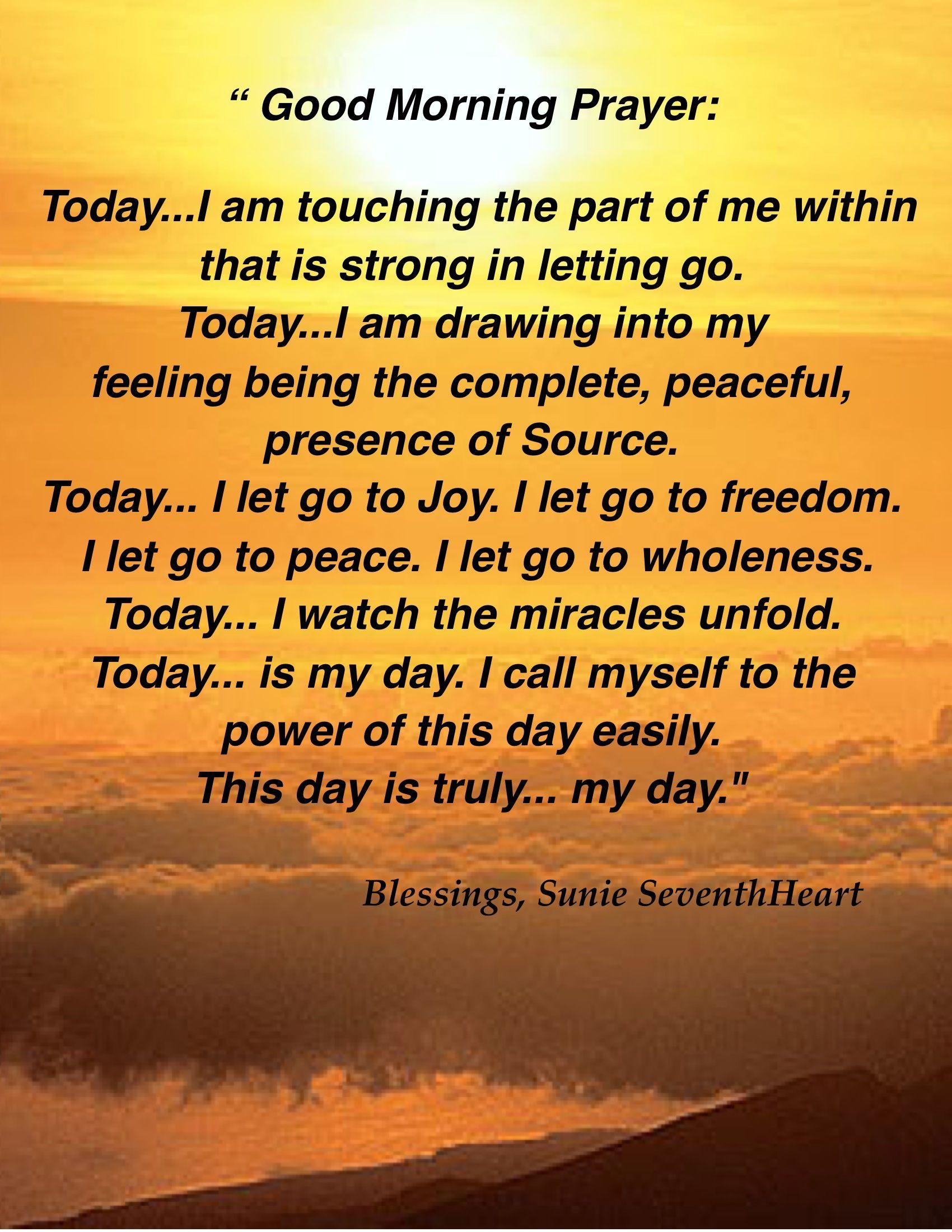 Good Morning Quotes Prayer : Morning prayer quotes quotesgram