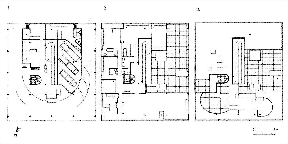 サヴォア邸の画像 p1_9