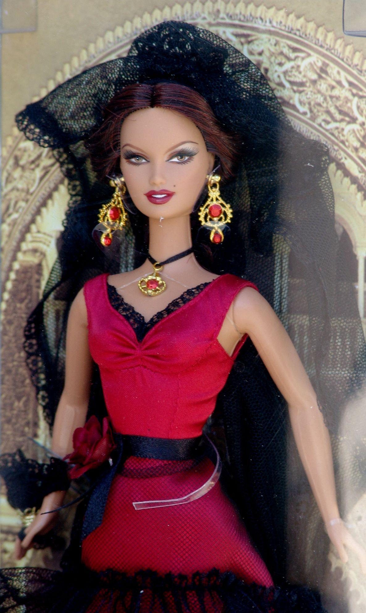 Spanish Kid Doll Video