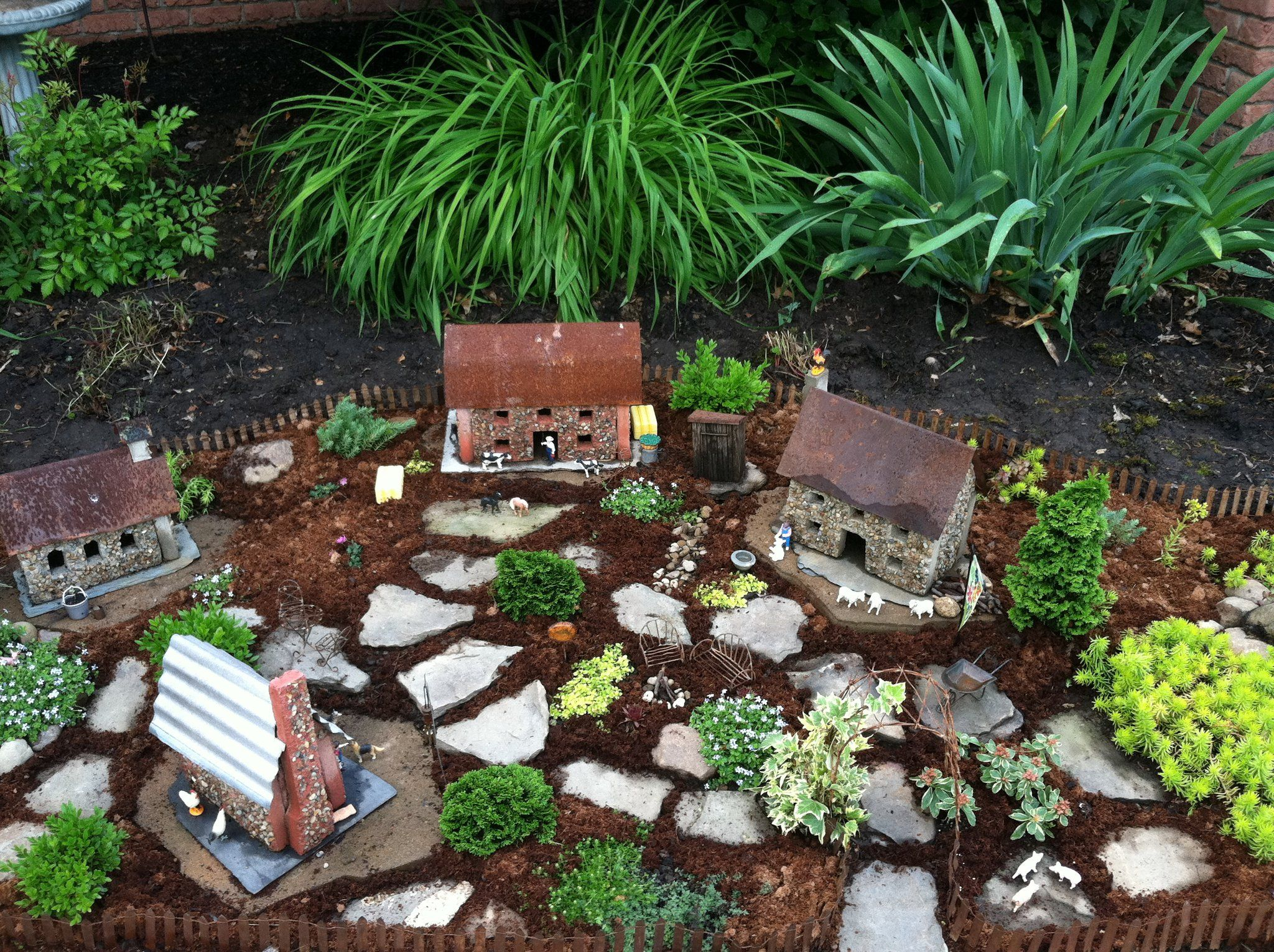 my miniature garden miniature fairy garden ideas