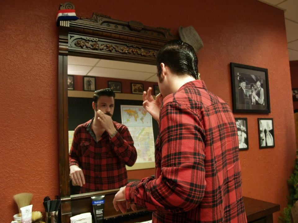 derosso brothers tattoo and barber shop Beards - Stubble - Body hai ...