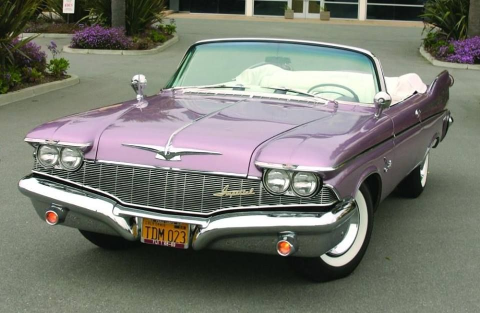 1960 imperial crown convertible vintage automotive design pinter. Cars Review. Best American Auto & Cars Review