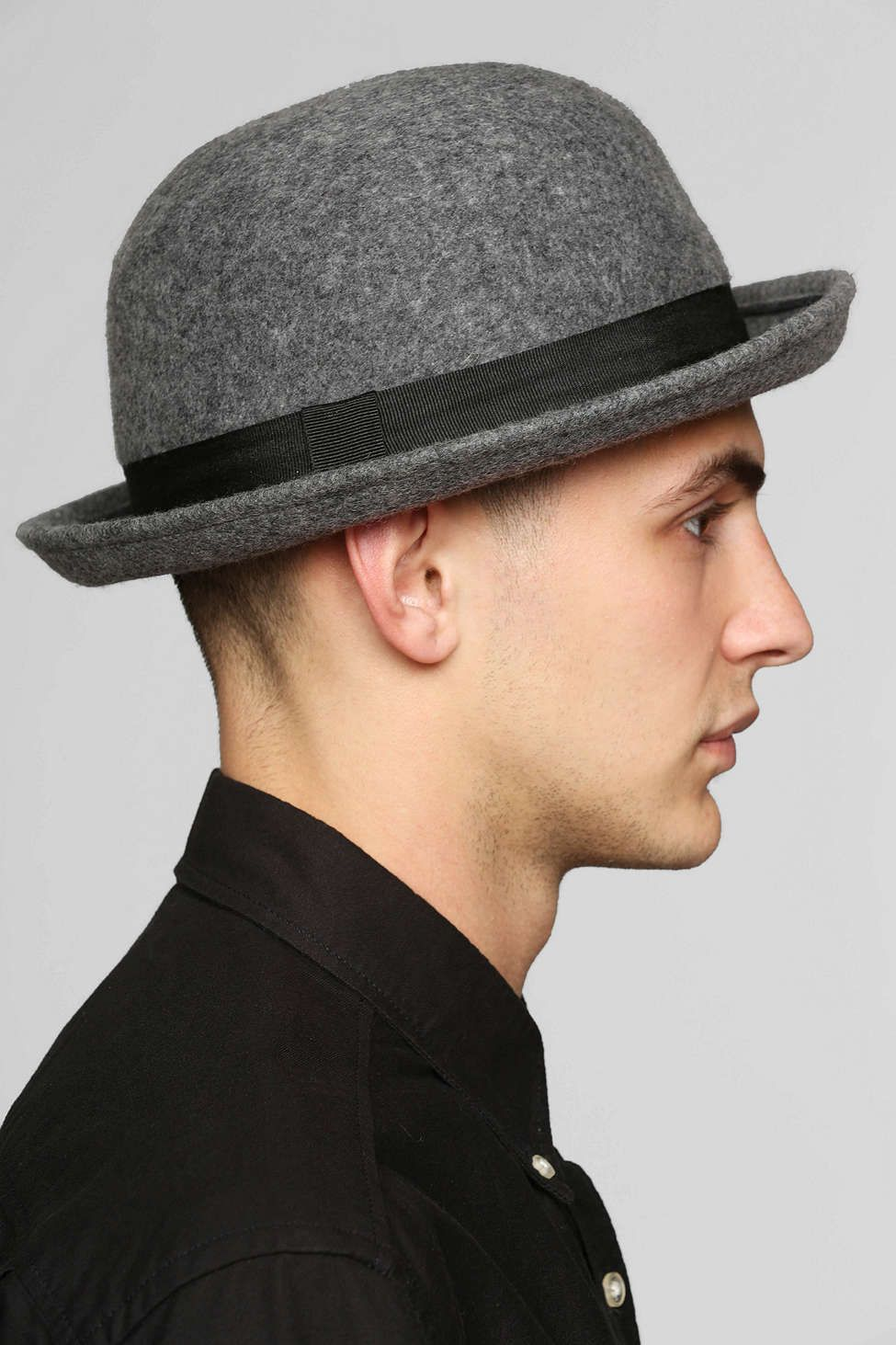 Is The Bowler Hat Making A Comeback? The Read The Journal
