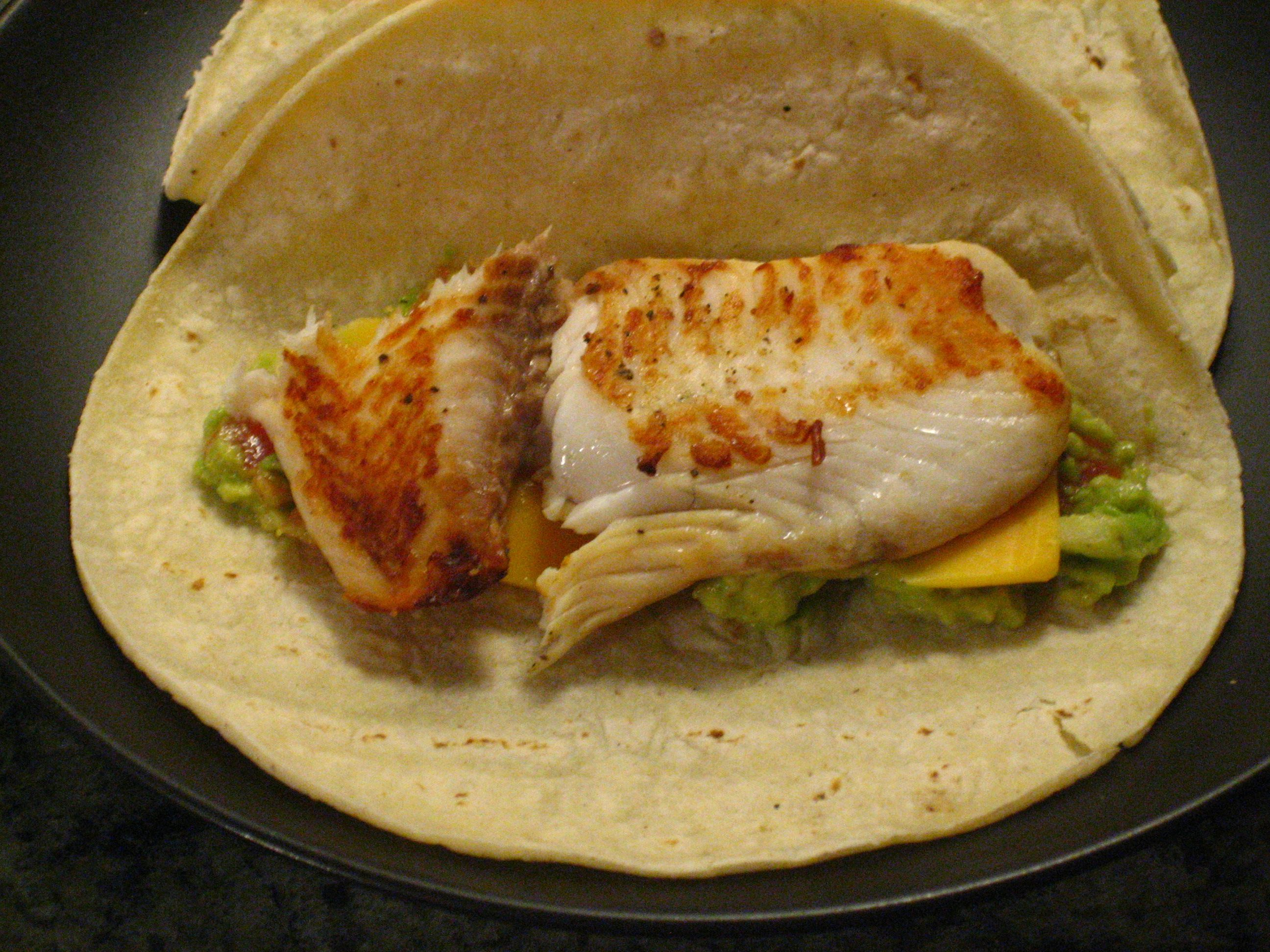 Homemade fish tacos the best favorite recipes ideas for Homemade fish food