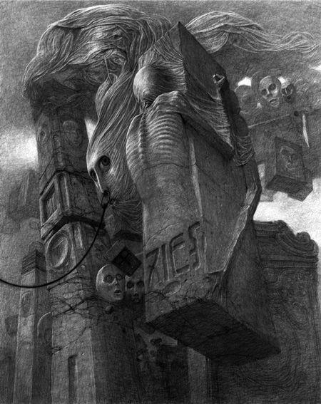 ズジスワフ・ベクシンスキーの画像 p1_22