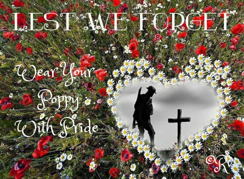 remembrance day videos canada 2014