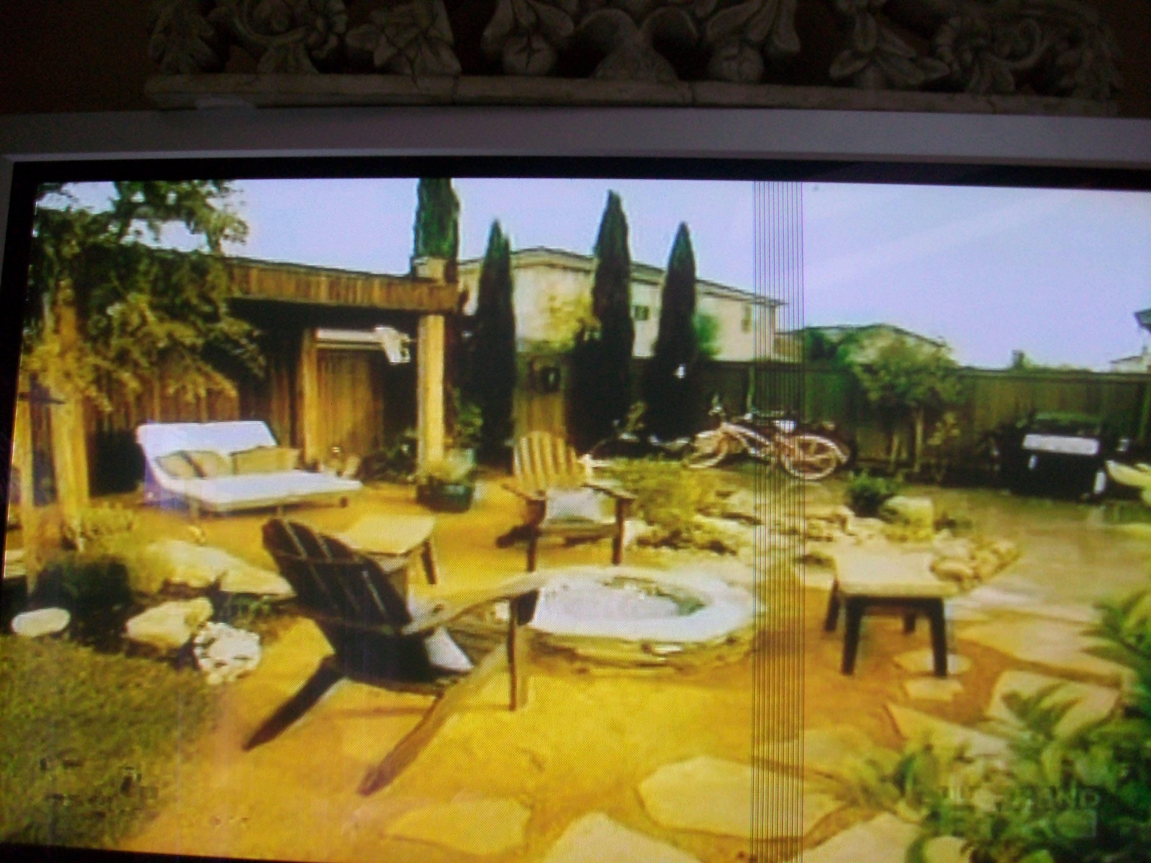 No Grass Backyard Pictures : no grass backyard  Home Decor that I love  Pinterest