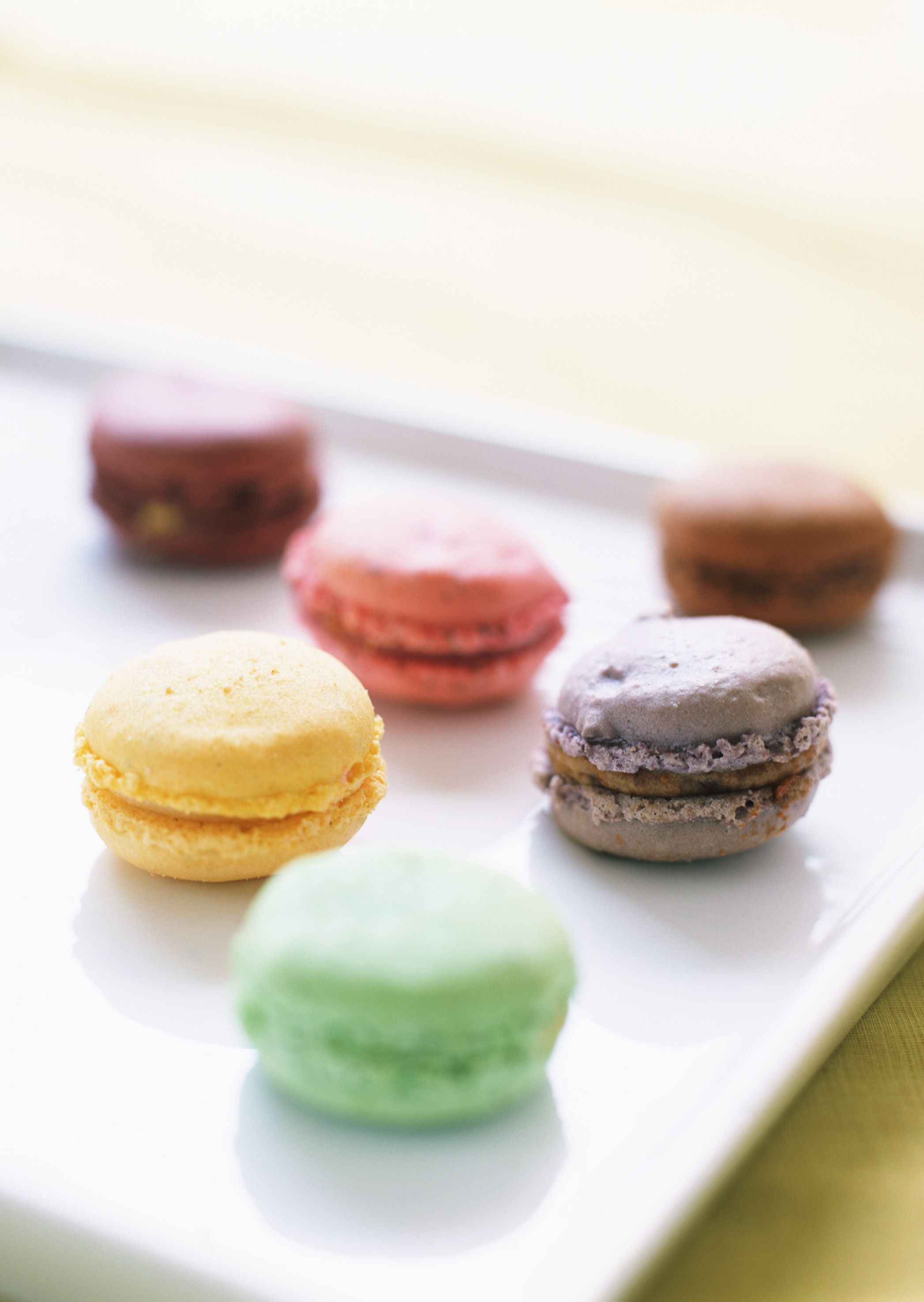 French Macaroons... | Flavorful Bites | Pinterest