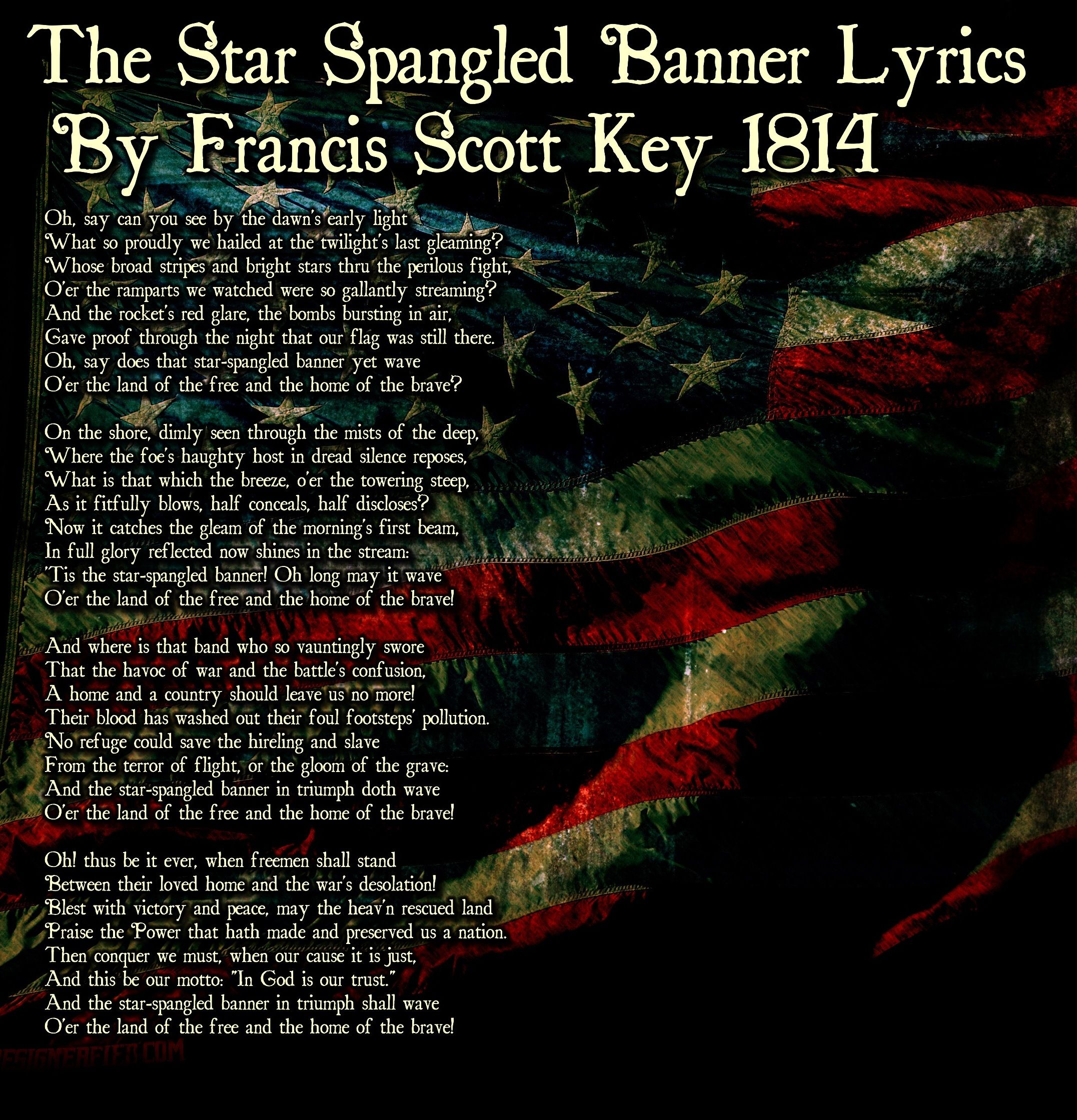 American Anthem ::: Full Lyrics   Quotes   Pinterest