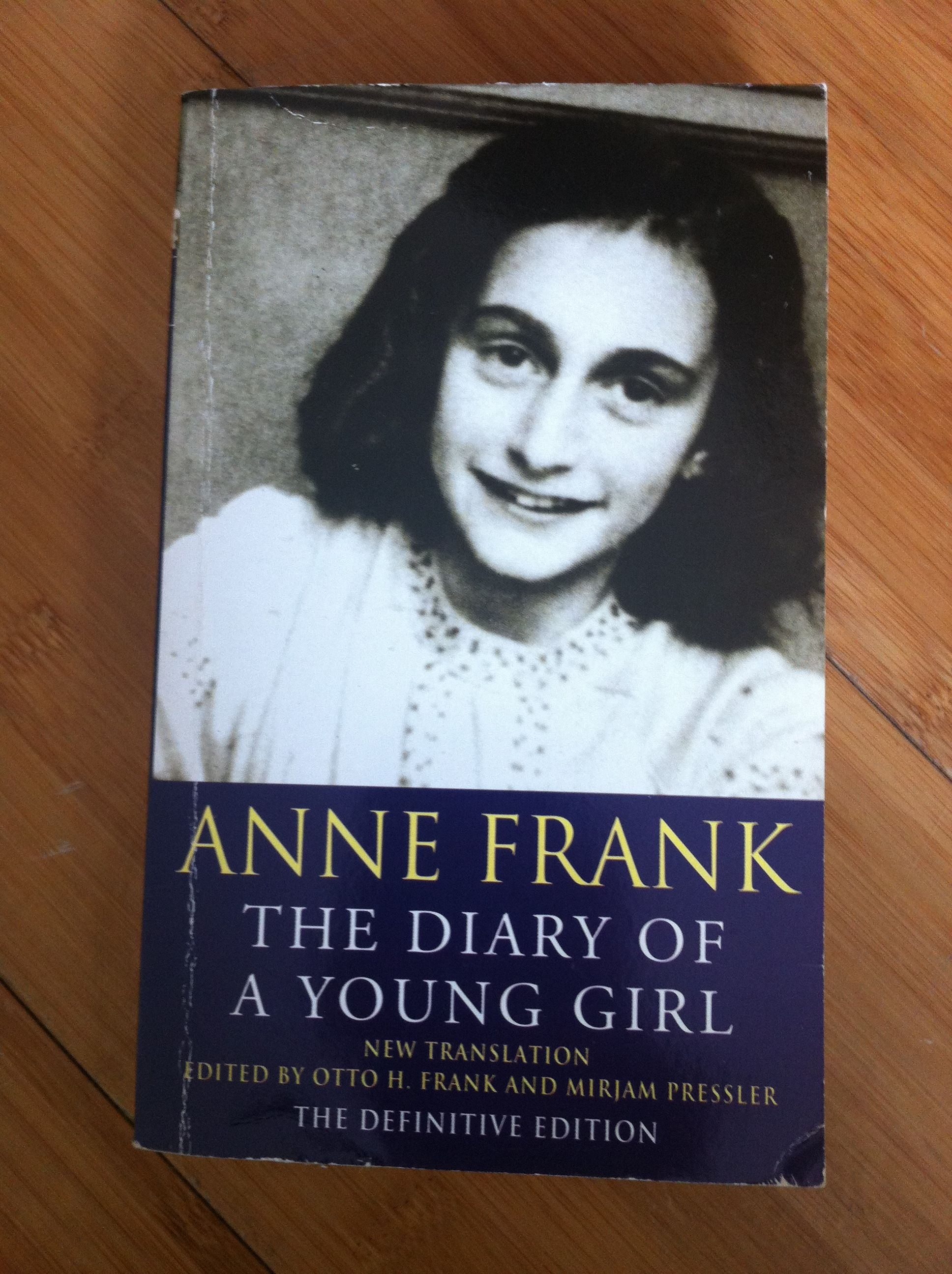 a short journal of a young girl in the diary of anne frank Anne frank's stepsister to speak at willamette university about holocaust,  famous diary abby luschei, statesman journal published 11:05 am pt feb   in salem, said that although anne frank: the diary of a young girl  only she  and her mother, elfriede — fritz for short — markovits, would survive.