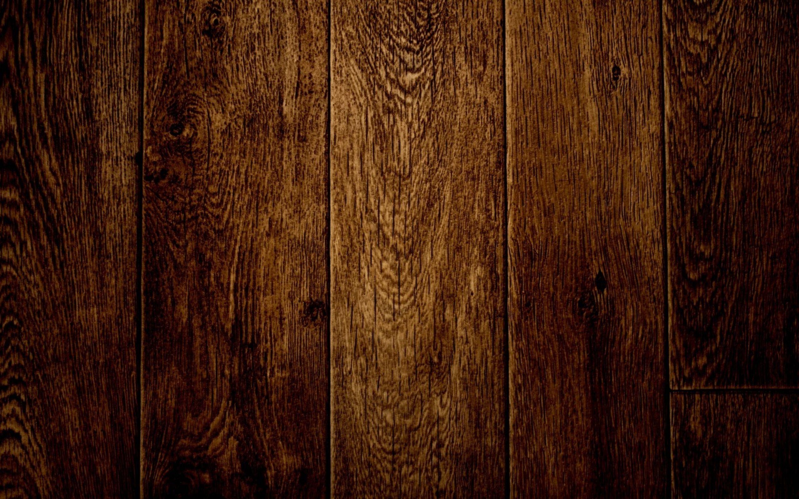 Modern wood desktop wallpaper