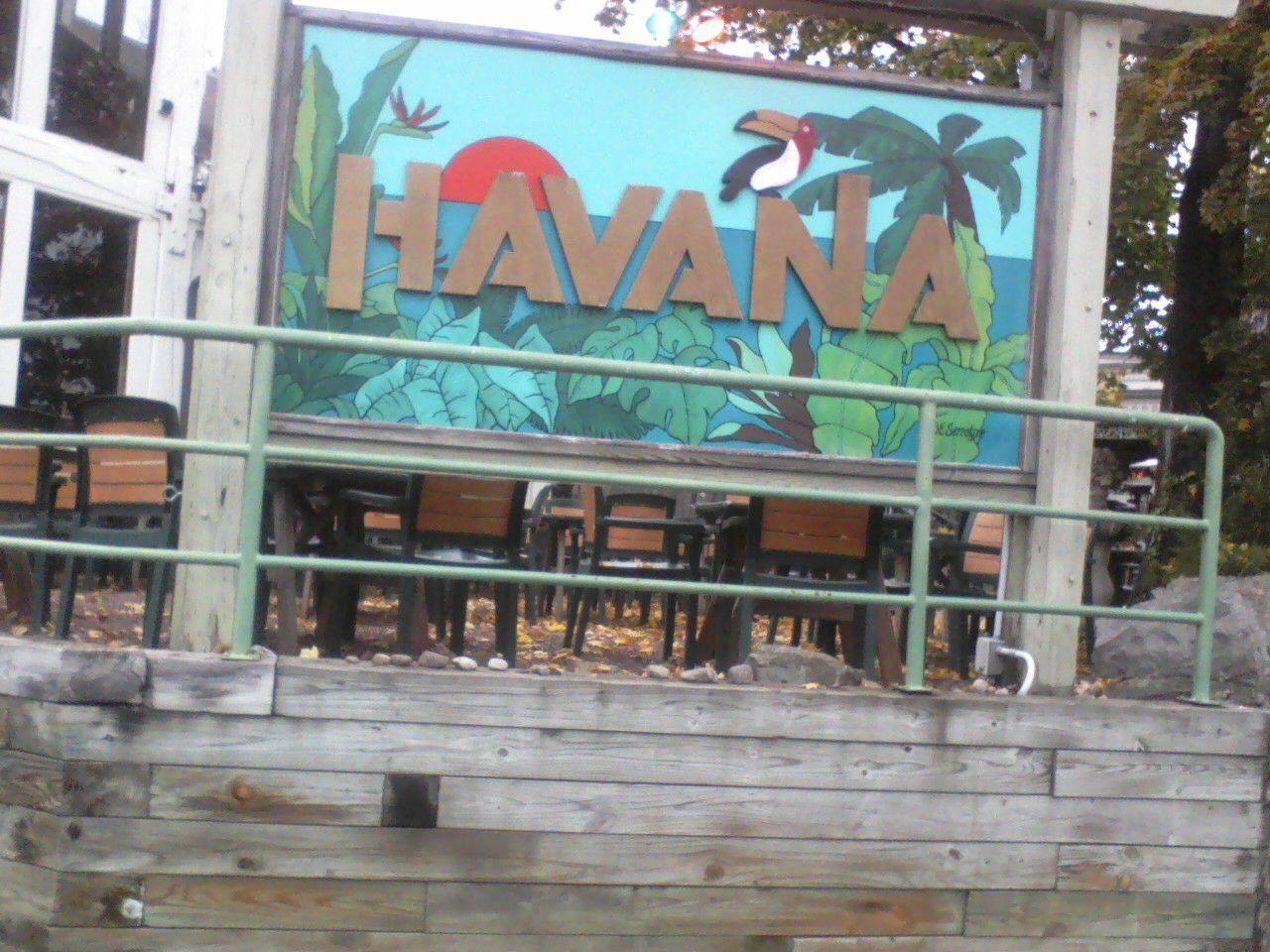 HAVANA Restaurant In New Hope Pa New Hope Pa Pinterest