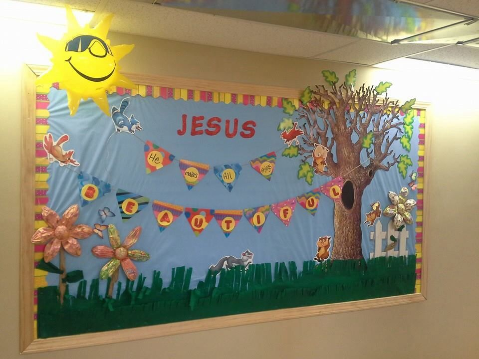 by Mechelle Sweeting on Bulletin Board Ideas, Displays and More