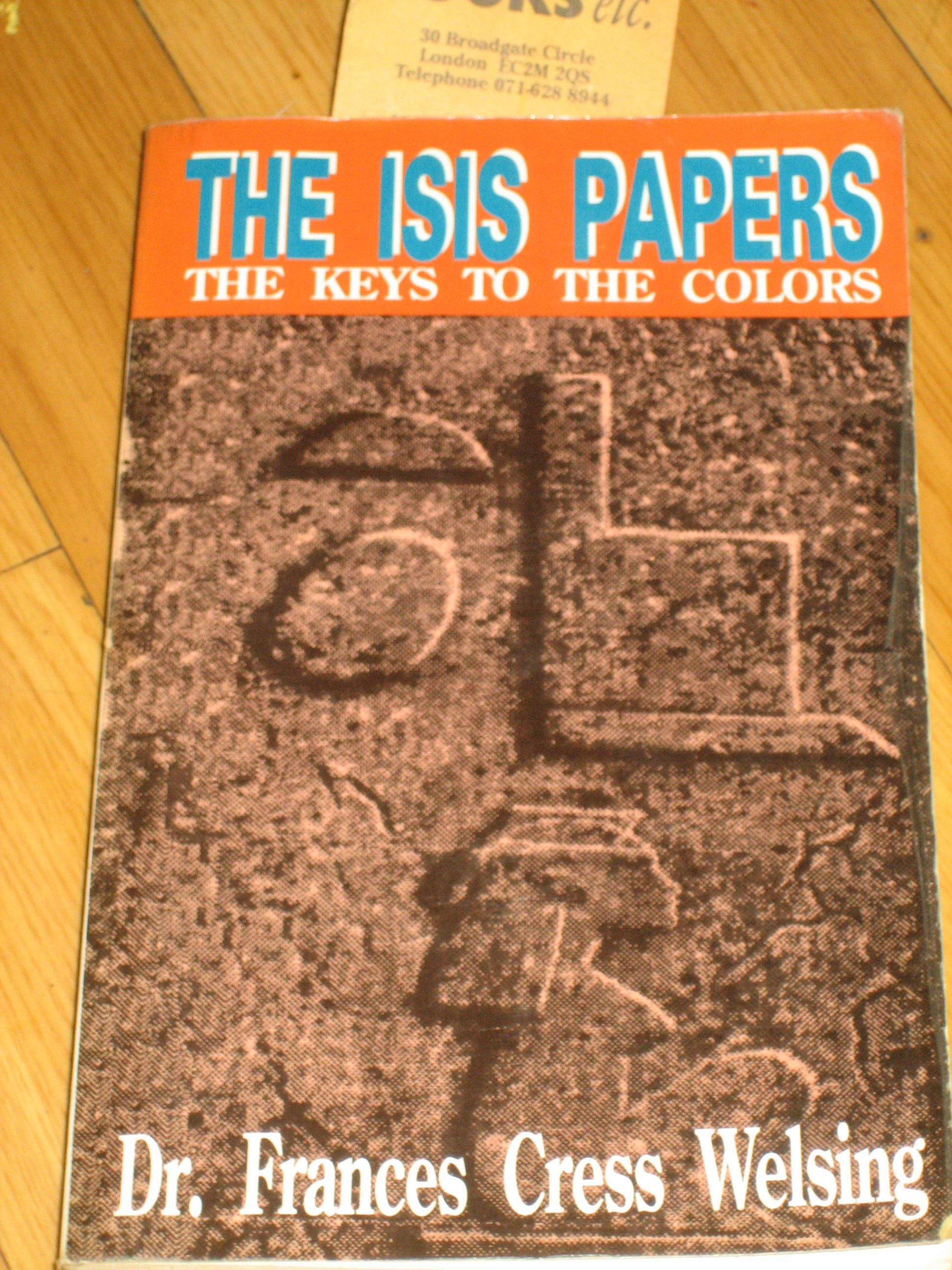 Isis paper