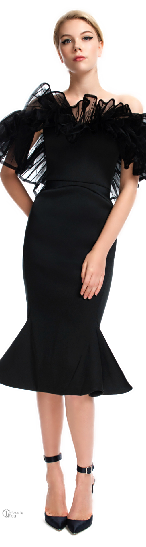Zac Posen Cocktail Dresses 73