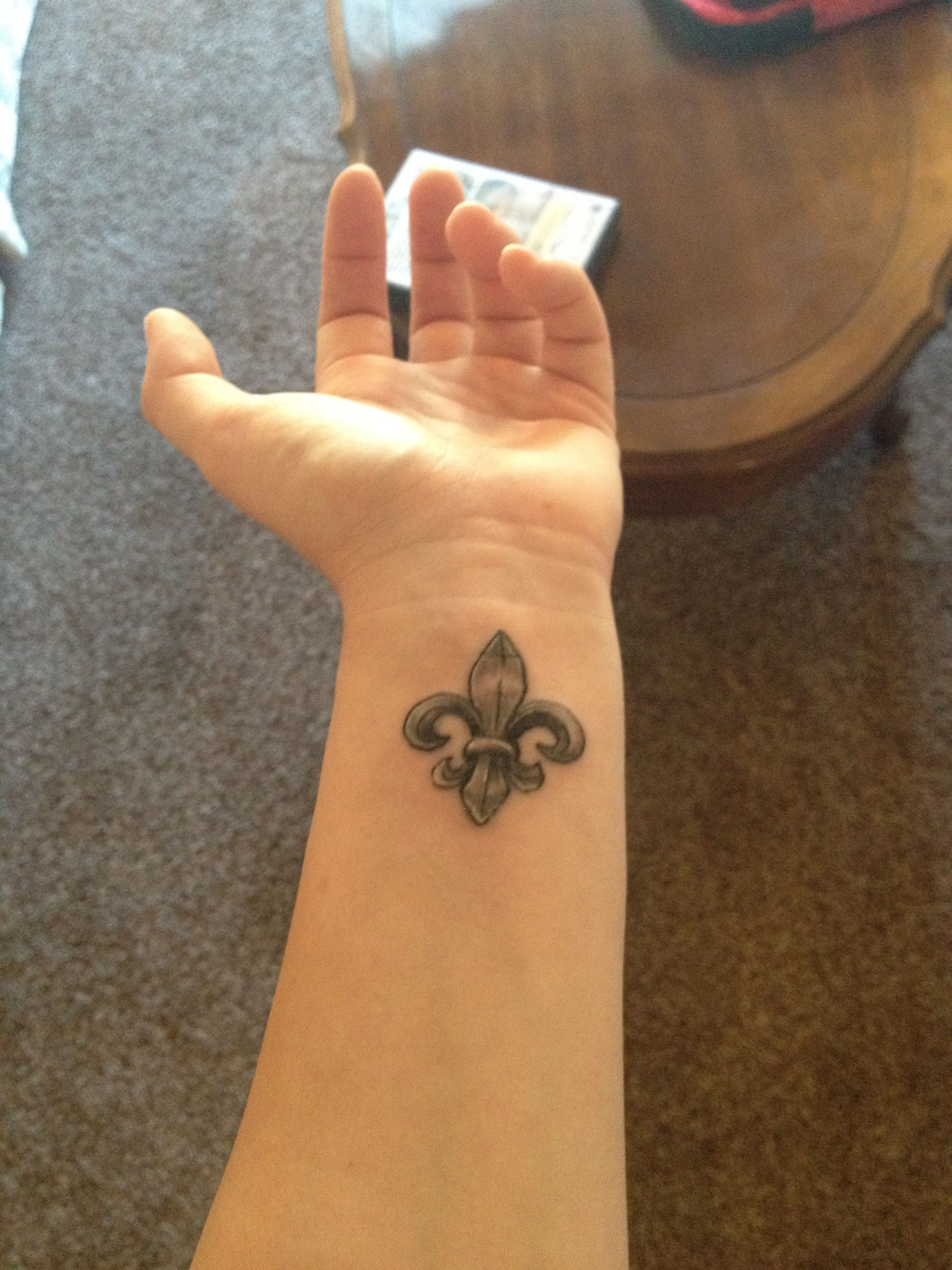 Catholic Symbol Tattoos