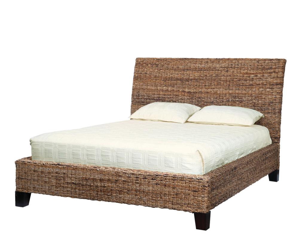 Lanai Banana Leaf Queen Queen Bedroom Furniture Pinterest
