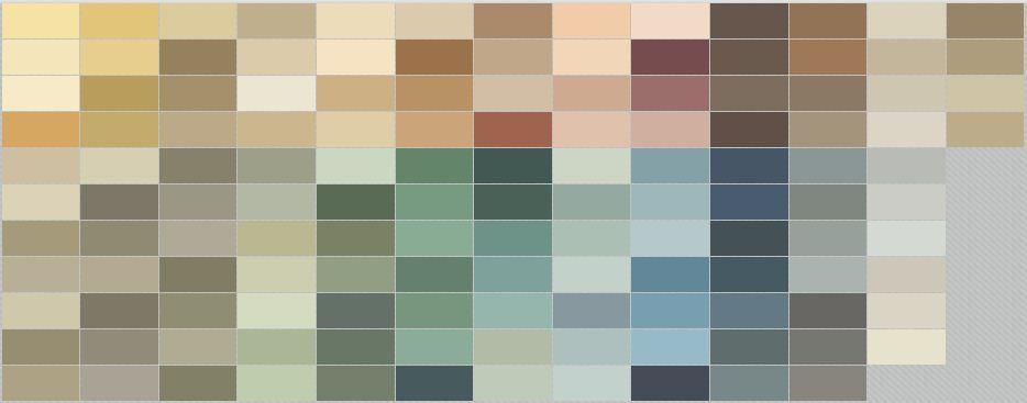 Benjamin Moore Historic Colors Paint It Pinterest