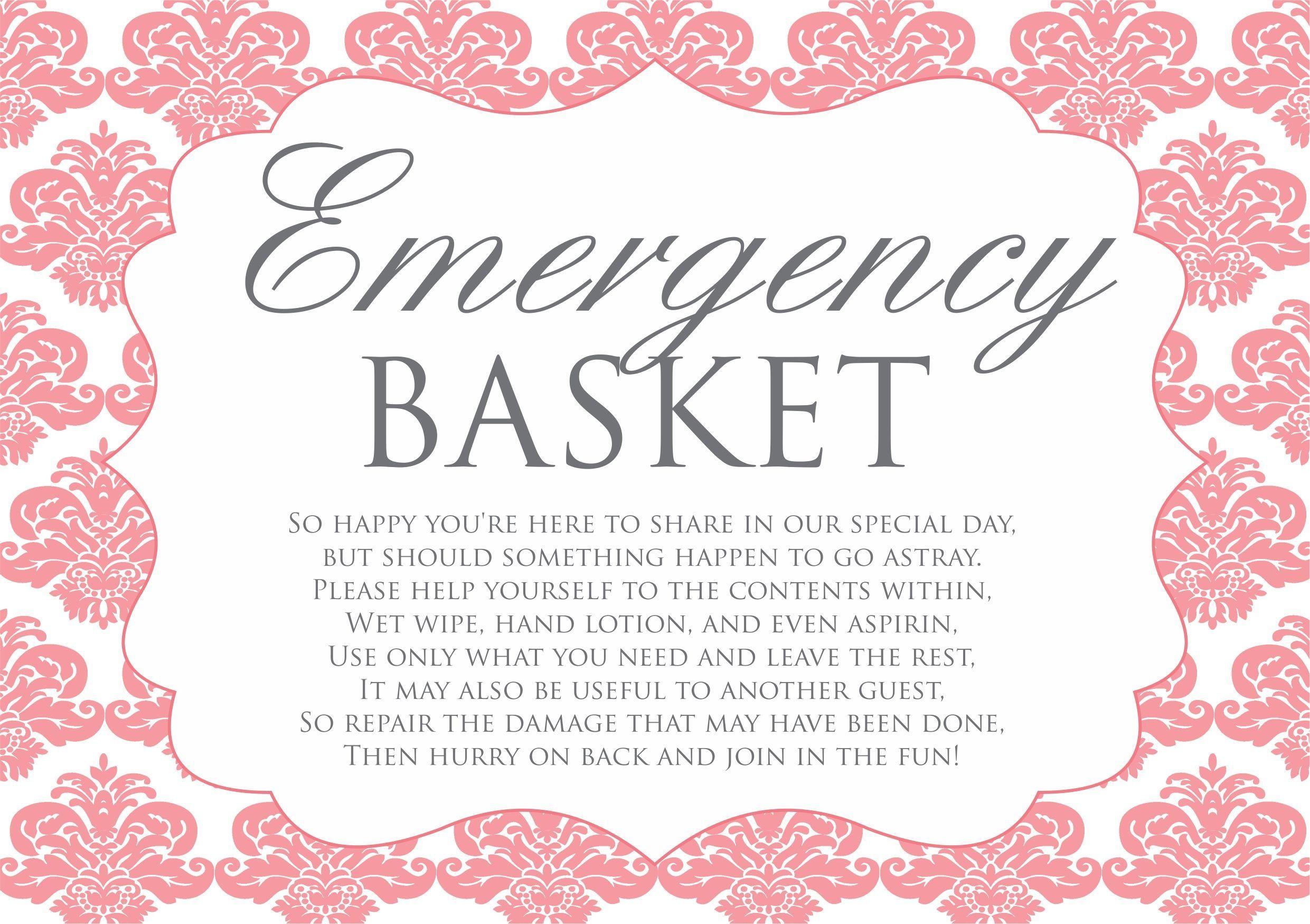 Delightful Bathroom Baskets For Weddings #6: 9795104ab4972d4387446f2d40cc7a8d.jpg
