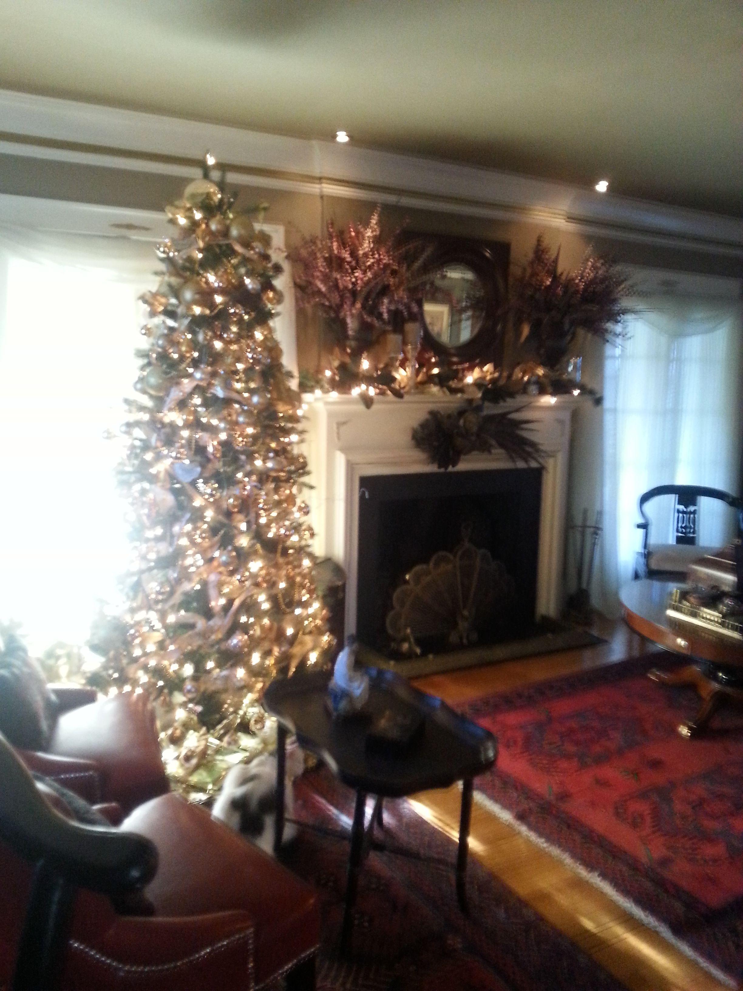 Christmas 2013 | Decor ideas | Pinterest