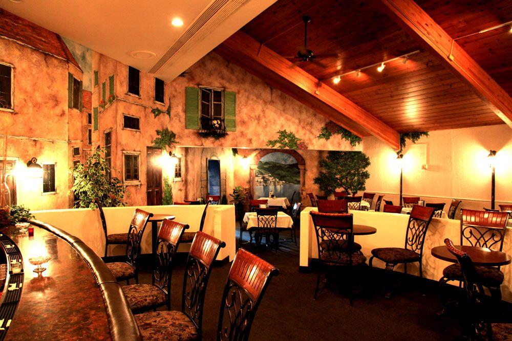 Rastrelli S Restaurant Clinton Iowa