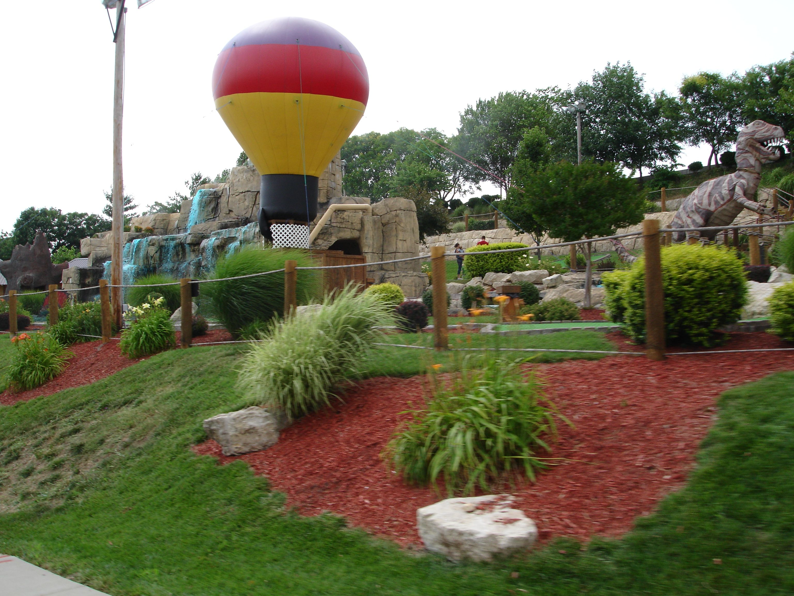 Coupons for mini golf in branson mo