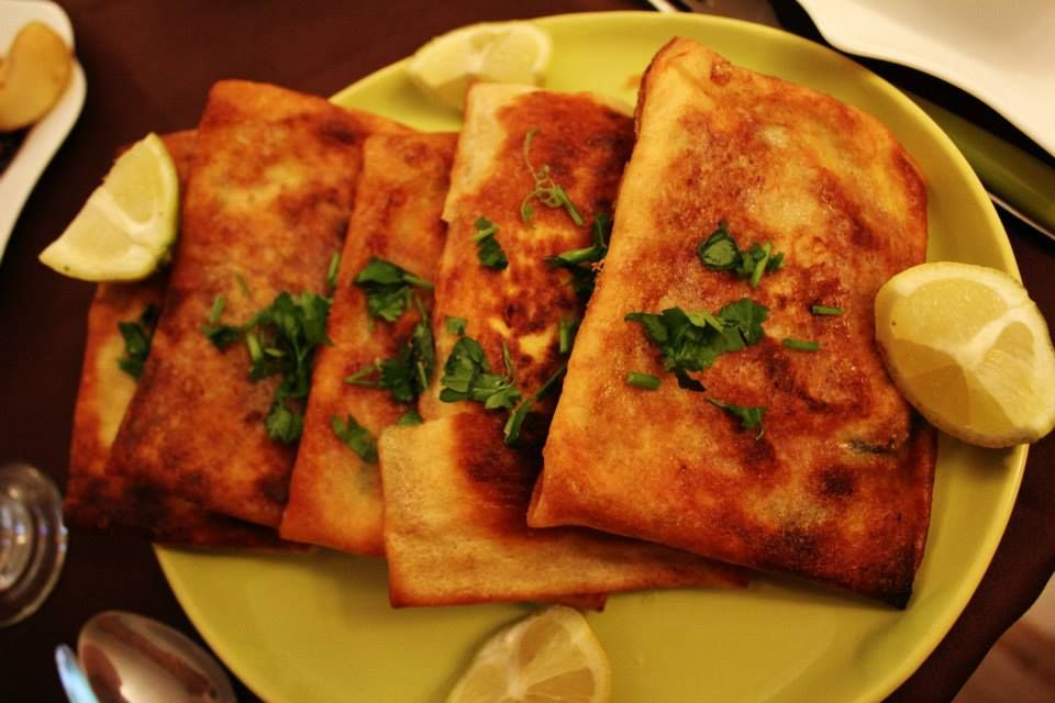 Pin by linda on algerian traditional food pinterest for Algerian cuisine