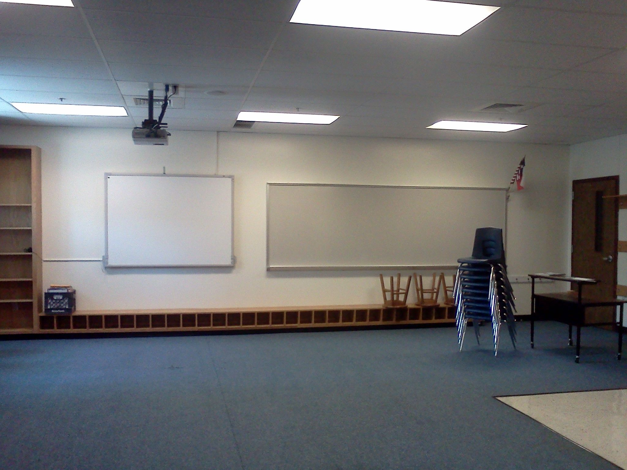 front view of classroom | 5th grade classroom | Pinterest
