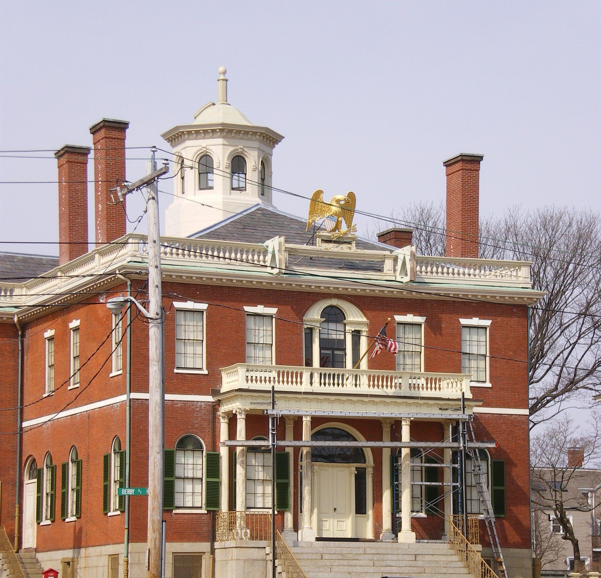 Salem ma pinterest for Salem house