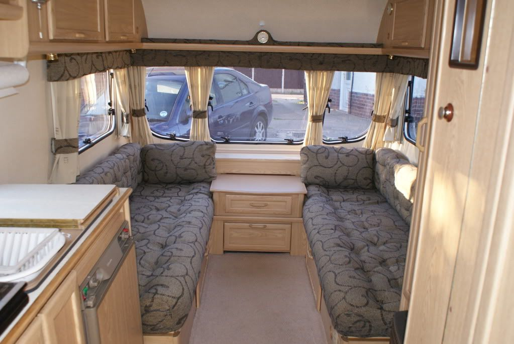 Caravan Makeover Google Search Diy Renovating Pinterest