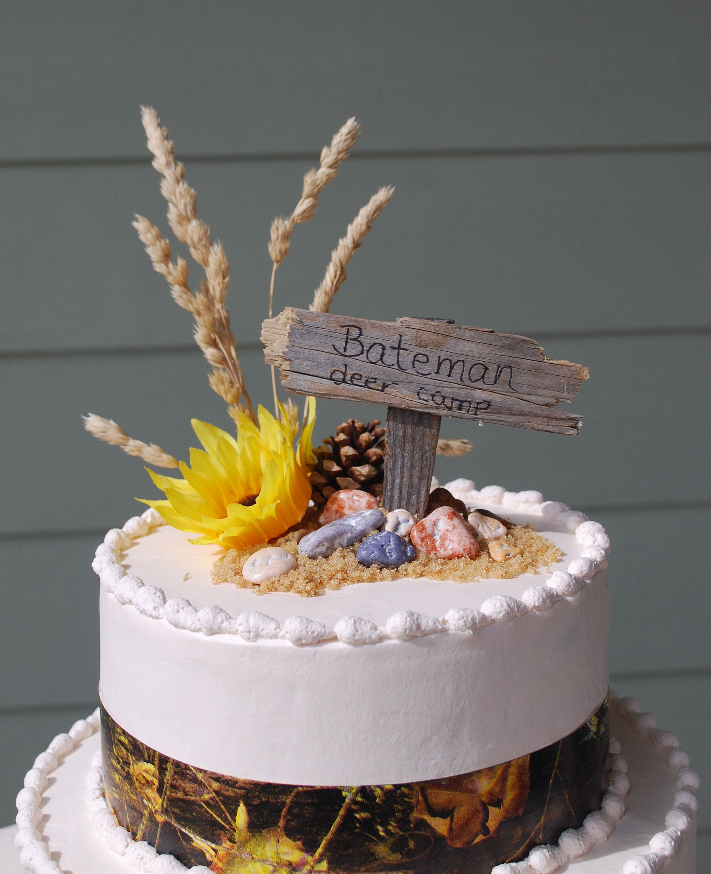 Pin by Top Tier Wedding Cakes on Wedding Cake Toppers