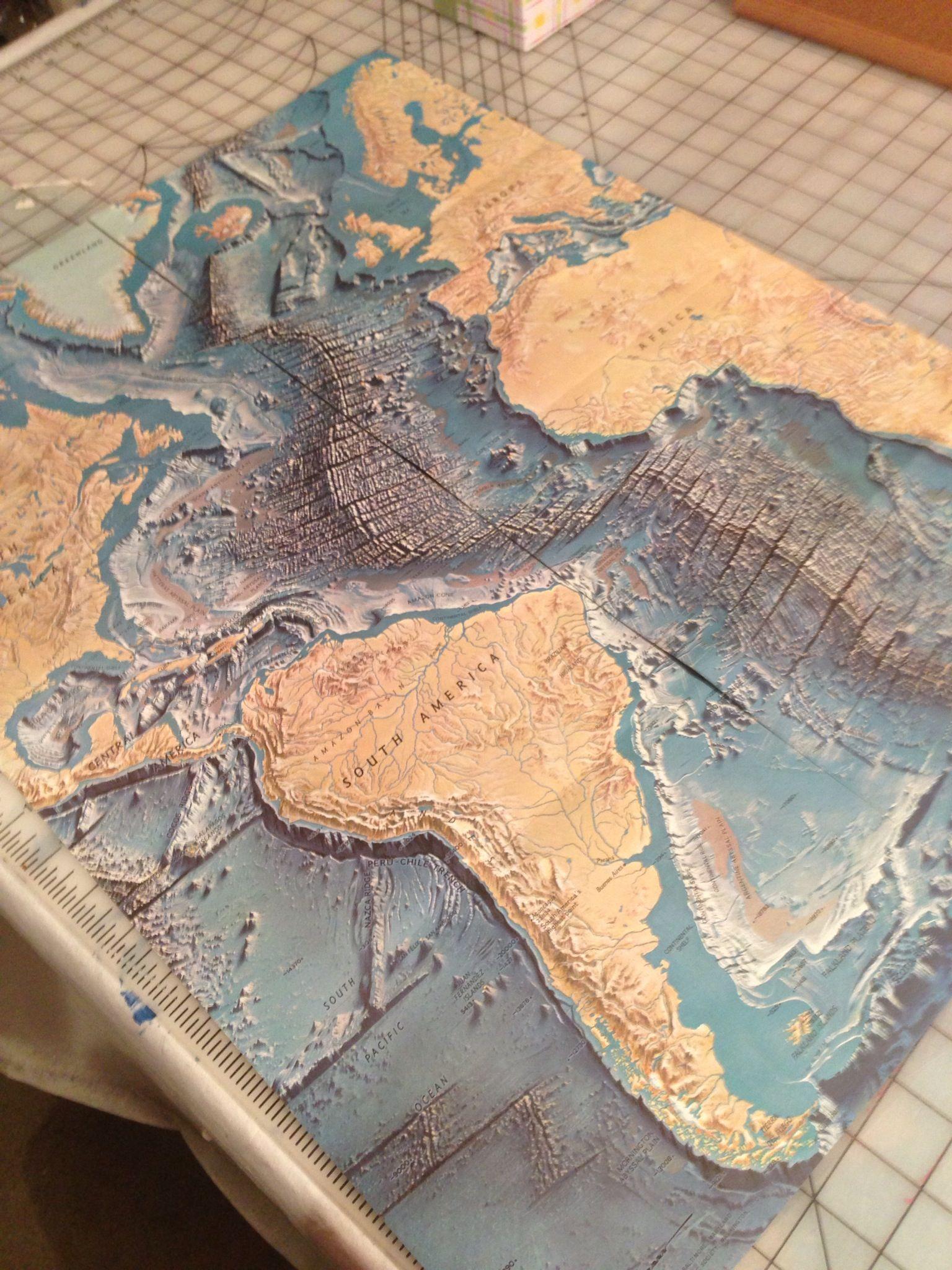 The Ocean: Marine Science
